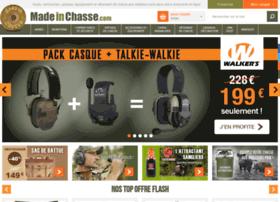 madeinchasse.com