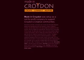 madeincroydon.org