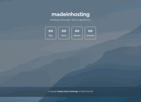 madeinhosting.com