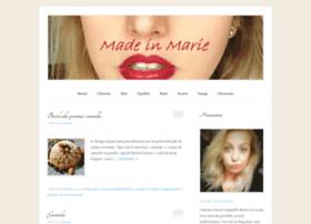 madeinmarie.wordpress.com