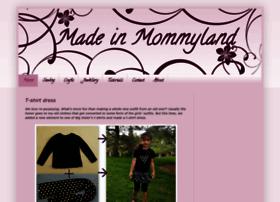 madeinmommyland.blogspot.com
