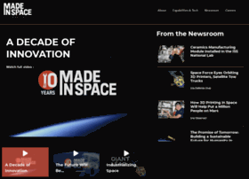 madeinspace.us