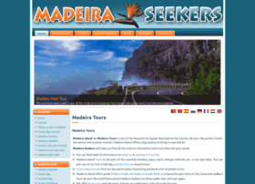 madeira-seekers.com