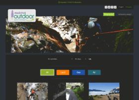 madeiraoutdoor.com
