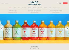 madejuice.com