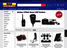 madelectronics.com.au