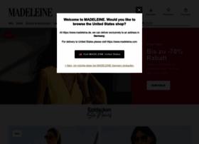 madeleine.de
