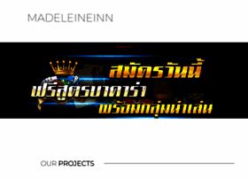 madeleineinn.com
