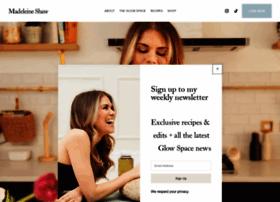 madeleineshaw.com