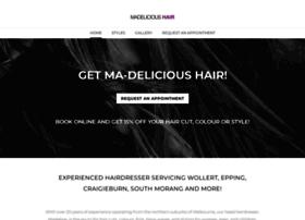 madelicioushair.com.au