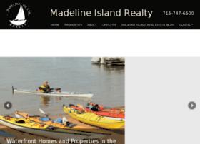 madelineislandrealty.retomato.com