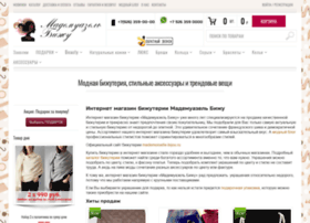 mademoiselle-bijou.ru