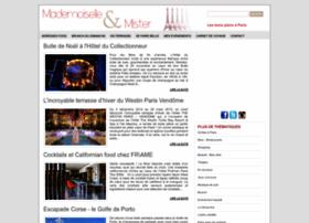 mademoiselle-et-mister.blogspot.fr