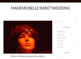 mademoiselle-sweet-wedding.fr
