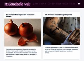 mademoiselle-web.fr