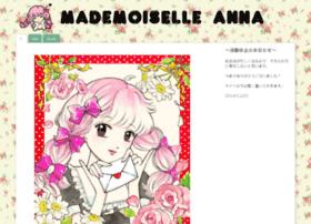 mademoiselleanna.org