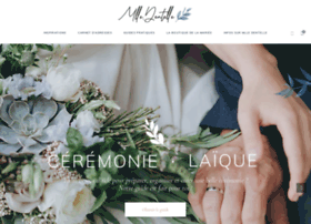 mademoiselledentelle.com