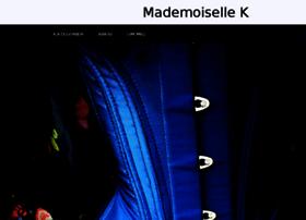 mademoisellek.blogg.se