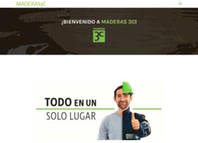 maderas3c.com