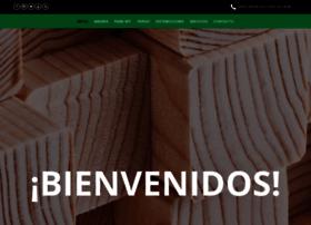 maderasdelcuale.com.mx