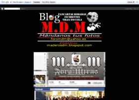maderosdm.blogspot.com