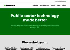 madetech.com