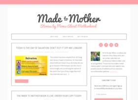 madetomother.com