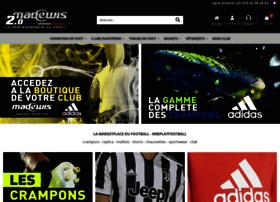 madewis-football.com