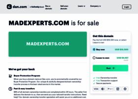madexperts.com