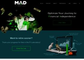 Madfientist.com