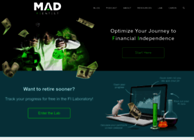 madfientist.com