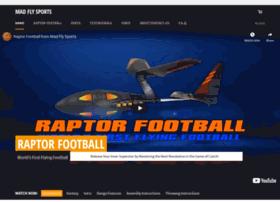madflysports.com