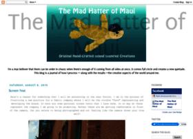 madhatterofmaui.blogspot.com