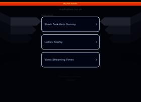 madhatters.me.uk