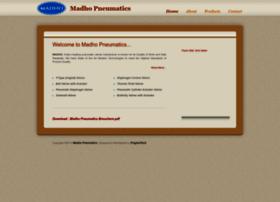 madhocontrols.com