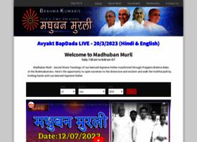 madhubanmurli.net