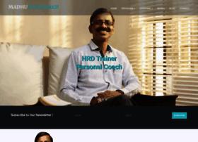 madhubhaskaran.com