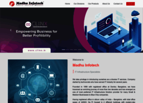 madhuinfotech.com