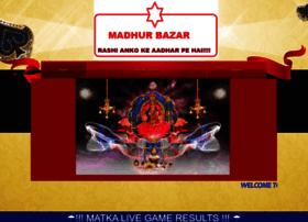 madhurbazar.com