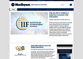 madhyam.org.in
