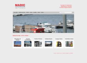 madic.com
