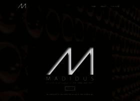 madidusimporters.com