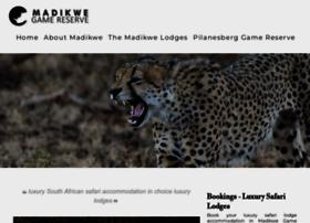 madikwe-game-reserve.co.za