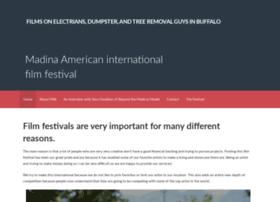 madinamericainternationalfilmfestival.com