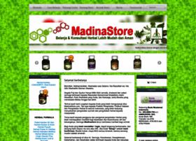 madinastore.com