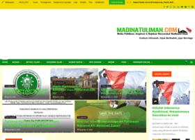 madinatuliman.com