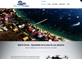 madindrone.com