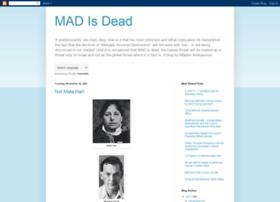 madisdead.blogspot.co.il
