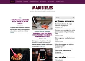 madisite.es