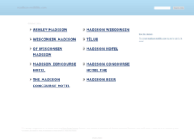 madison-mobilite.com